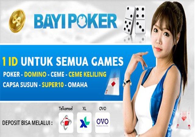 Agen IDNplay Resmi min - BayiPoker Agen IDNplay Resmi Situs QQ Poker Online Terpercaya