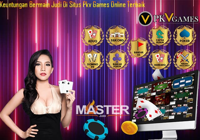 situs pkv games online